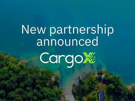 Contour partners with CargoX to transform bills of lading